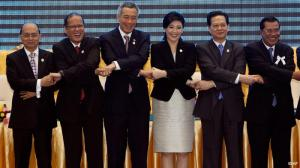 ASEAN adopts Human Rights DeclarationSource: deutsche welle/associated press