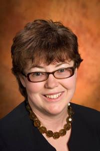 Dr Susan Harris Rimmer